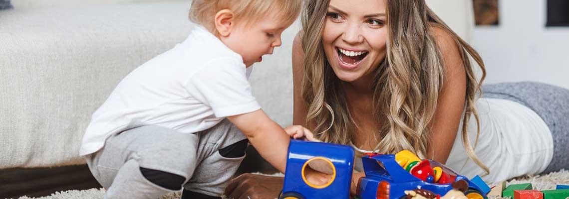 recherche d'une baby-sitter