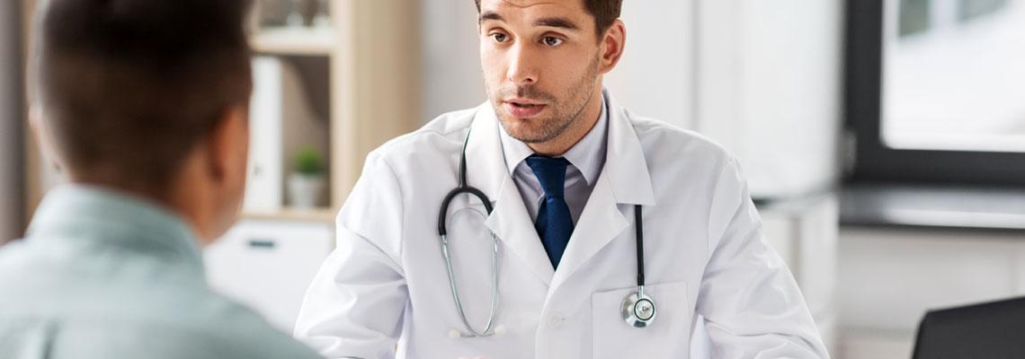Trouver un médecin de garde